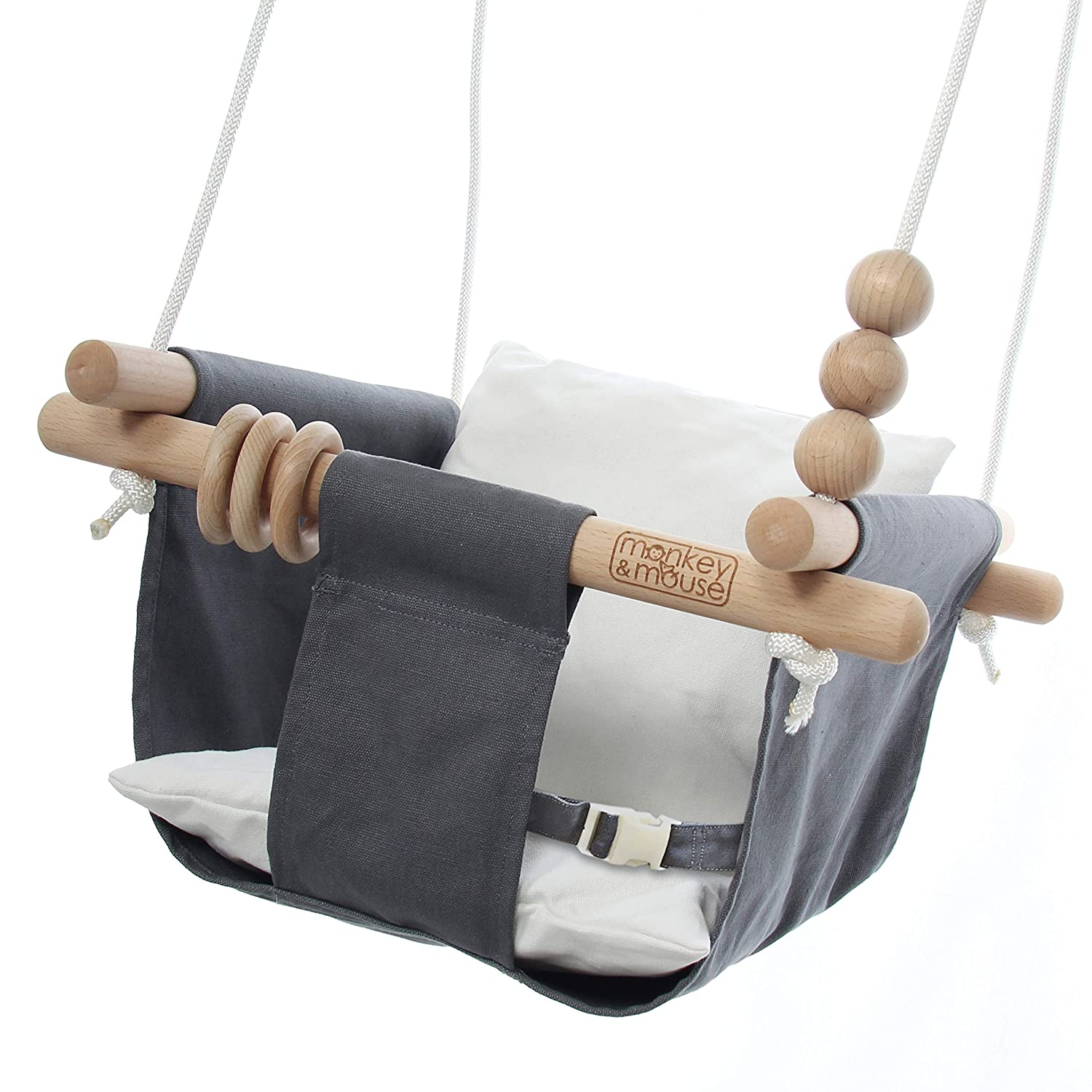 The Best baby swing seat - Our pick