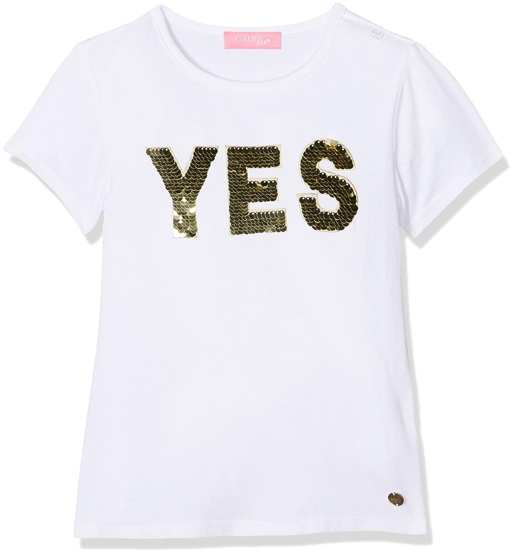 Gaudì T-Shirt Bambina Gaudì 811JD64048