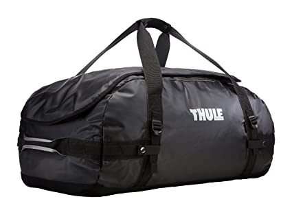 27bb510a19ea Amazon.com  Thule Chasm Duffel Bag