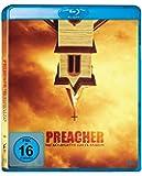 Preacher - Die komplette erste Season [Blu-ray]