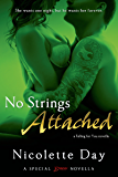 No Strings Attached (Falling for You Book 1)