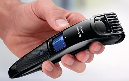 what to get your boyfriend's for christmas 2016 - Philips Norelco BeardTrimmer 3100