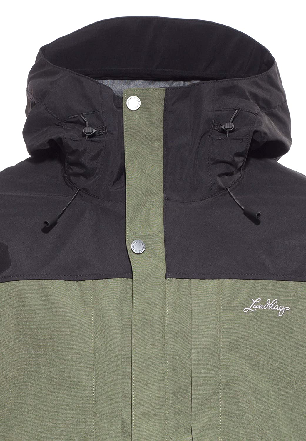 Lundhags Greij Jacket Forest Green