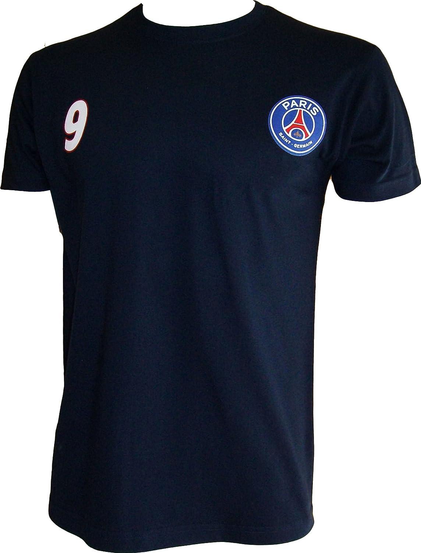 Paris Saint-Germain T-Shirt Paris Saint-Germain f/ür Jungen Marco Verratti offizielle Kollektion Kindergr/ö/ße