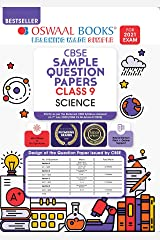 Oswaal CBSE Sample Question Paper Class 9 Science Book (Reduced Syllabus for 2021 Exam) Kindle Edition