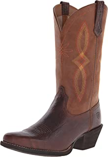 Amazon.com: Ariat Women's Dixie Boot: Sports & Outdoors