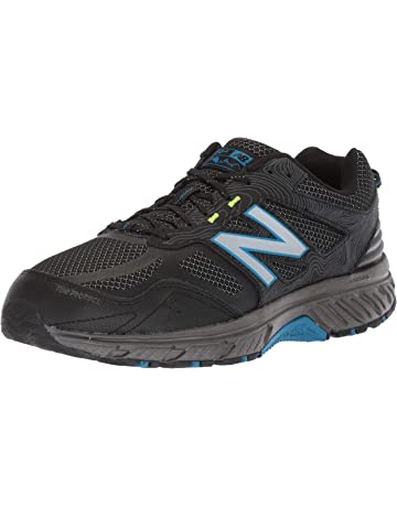 cc4f4119870 New Balance Men's 510v4 Cushioning Trail Running Shoe