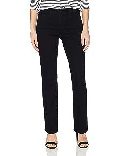 6c089fb8ce8b NYDJ Women s Marilyn Straight Leg Jeans at Amazon Women s Jeans store