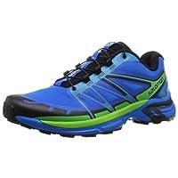 Salomon Wings Pro 2, Chaussures de Running Compétition Homme