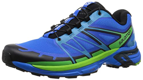 2f09da411366a Image Unavailable. Image not available for. Colour: Salomon Men's Wings Pro  2 Trail Runner