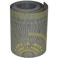 JACKSON Safety CURV-O-MARK Wrap-A-Round Regla de soldadura/instalación