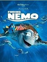 Finding Nemo [OV]
