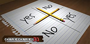 Charlie Charlie Challenge 3D by Patacoongames