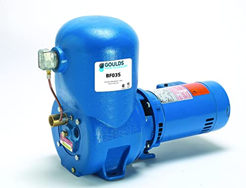 Goulds BF03S Shallow Well Jet Pump
