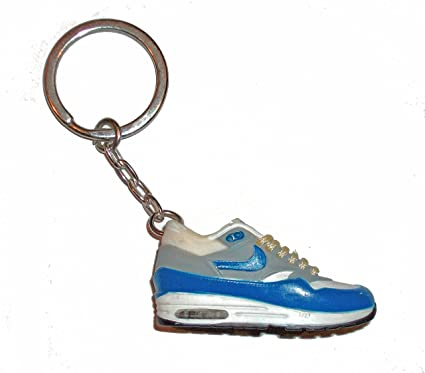 Image Unavailable. Image not available for. Colour  Air Max 1 3D Keyring ... dbc5a3bc6