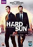 Hard Sun [DVD] [2017]