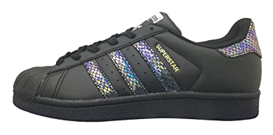 new concept 83ae9 96c47 adidas Superstar (Kids)