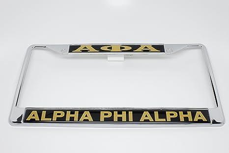 alpha phi alpha pledge book