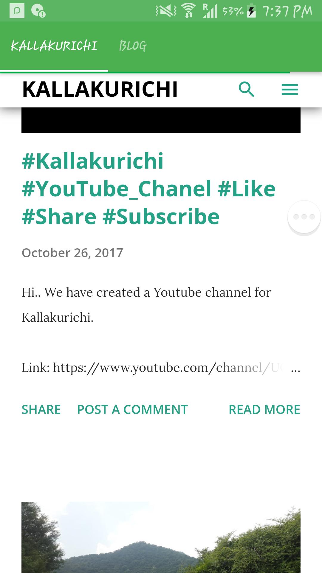 Amazon com: Kallakurichi: Appstore for Android