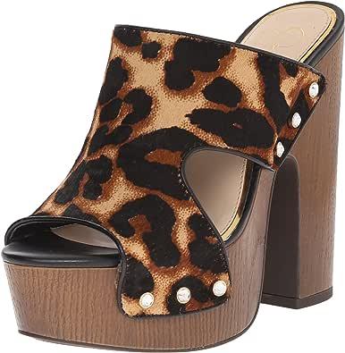 Jessica Simpson Women's Wynne2 Platform Dress Sandal