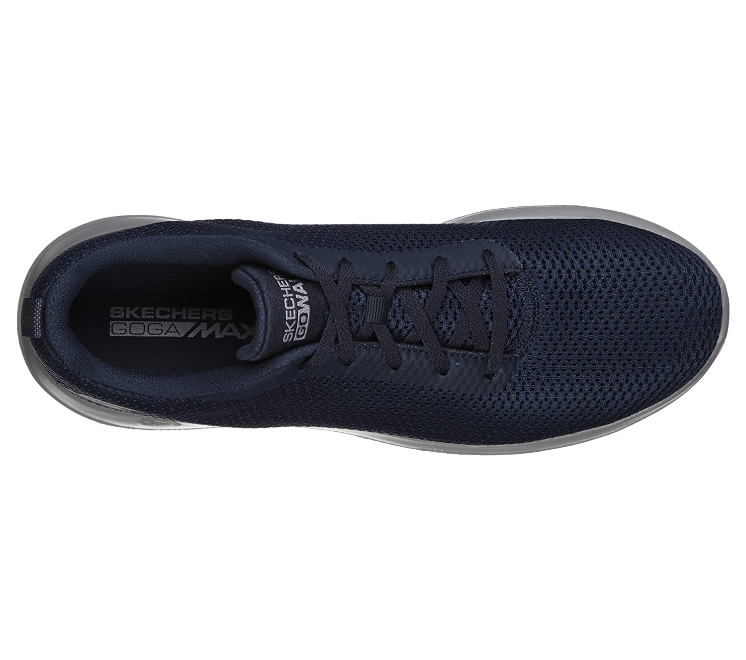 Skechers Performance Mens Go Walk Max-54601 Sneaker,navy ...