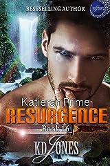 Resurgence: Katieran Prime Kindle Edition