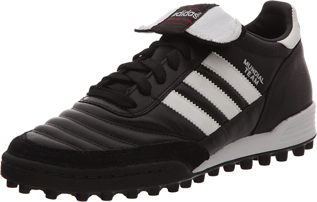 adidas Mundial Team, Botas de fútbol para Hombre: ADIDAS: Amazon.es: Zapatos y complementos