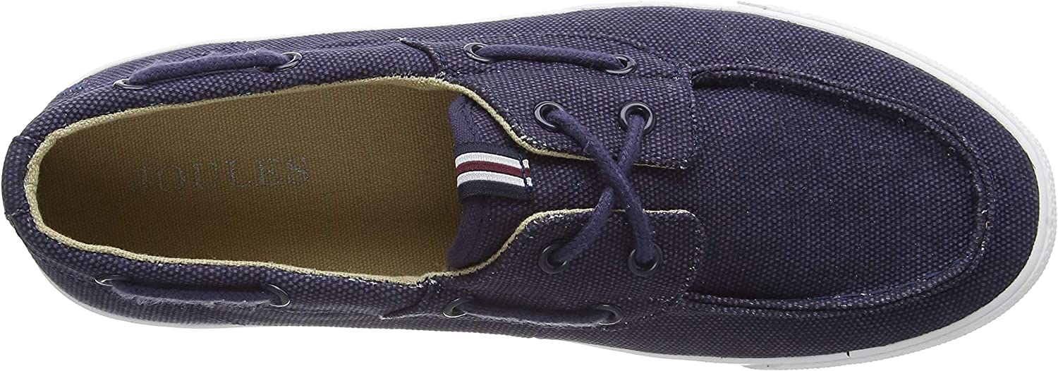 Joules Mens Falmouth Boat Shoes