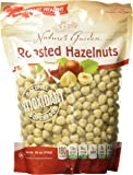 Nature's Garden Roasted Hazelnuts - 26 Oz. (Pack of 1)