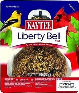 Kaytee Liberty Bell
