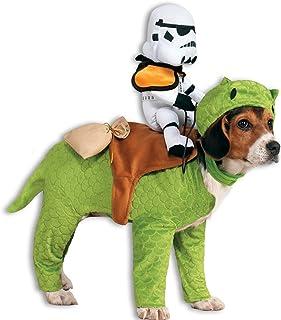 Dewback Pet Costume  sc 1 st  Amazon.com & Amazon.com : Star Wars Pet Costume X-Large At-At Imperial Walker ...