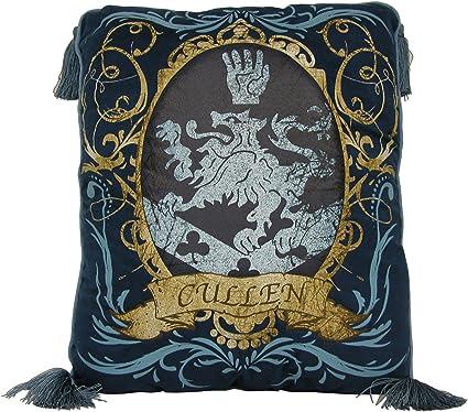 Crest Pillow