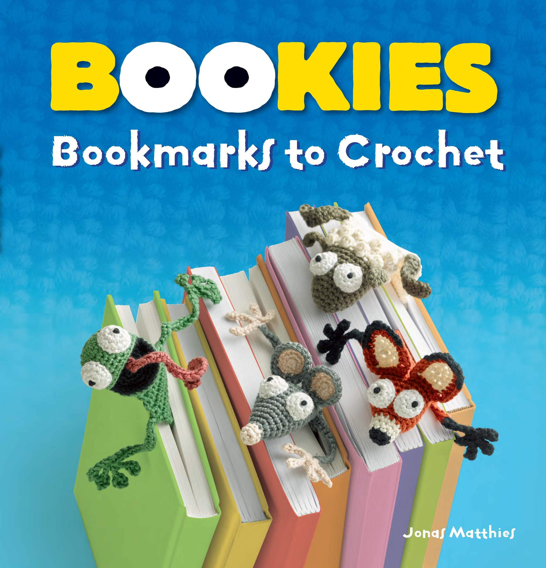9 Crochet Bookmark Patterns - Crochet Kingdom | 1872x1800