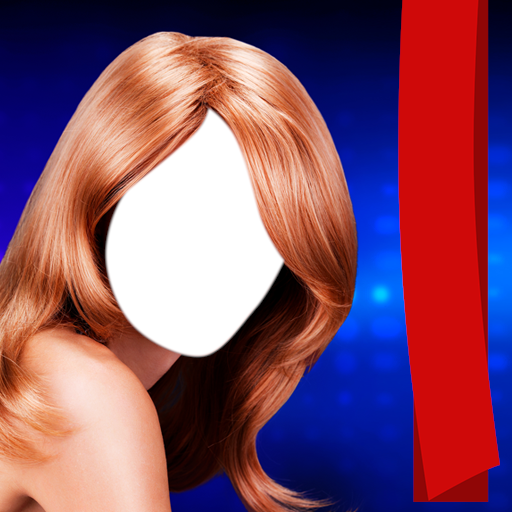 Hairstyle Changer For Woman