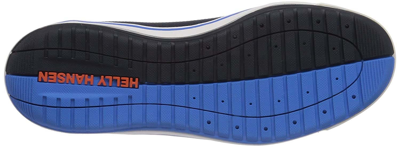 Helly Hansen 10912_5, Sneakers Basses homme - Bleu - Blau (519 Cobalt Blue), 45 EU