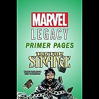 Doctor Strange - Marvel Legacy Primer Pages (Doctor Strange (2015-2018)) (English Edition)