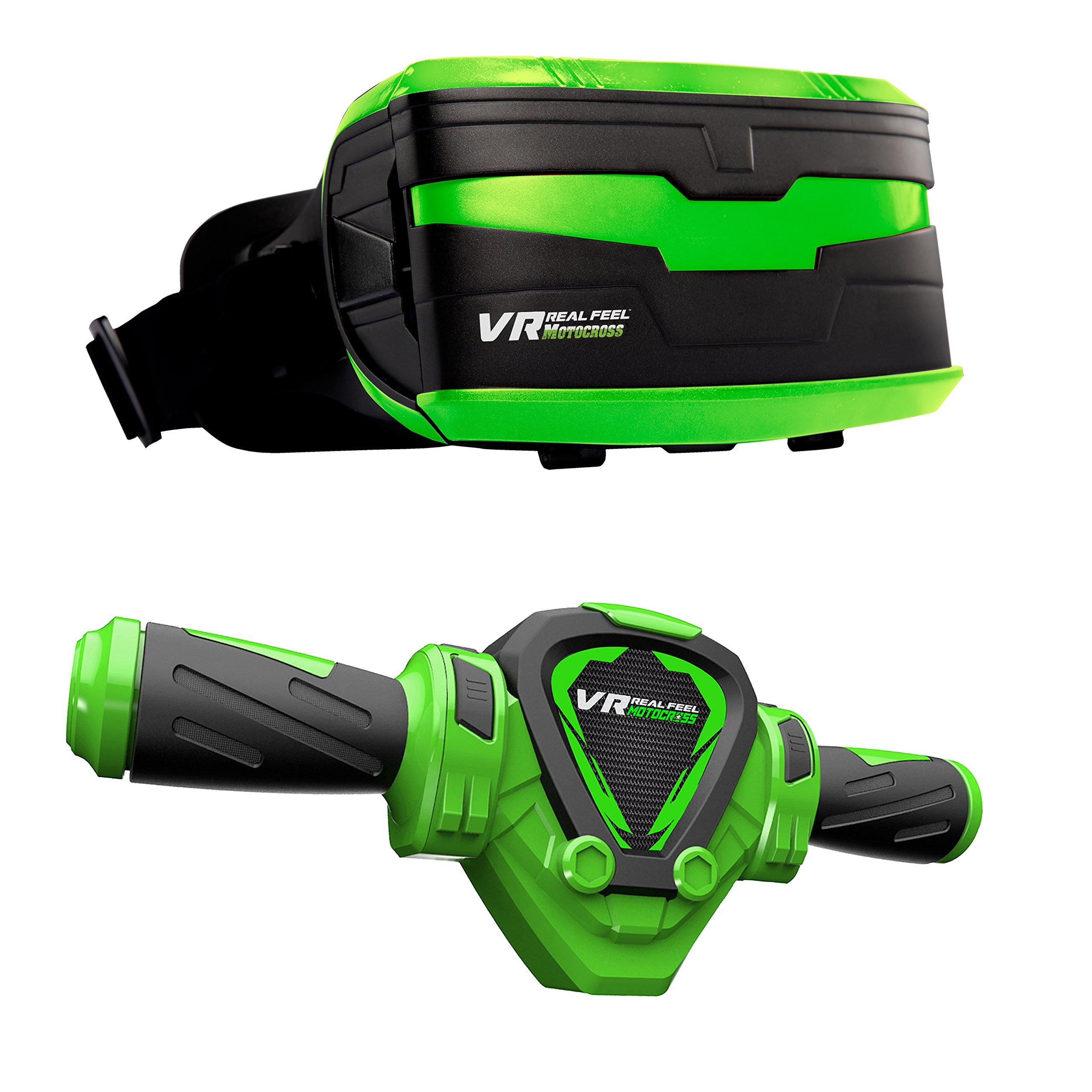 VR Entertainment VR Real Feel Motocross Mobile VR Gaming by VR Entertainment