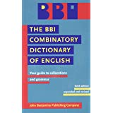 The BBI Combinatory Dictionary of English: Your guide to collocations and grammar.