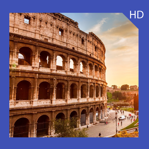 Rome Wallpaper Hd Free Amazones Appstore Para Android