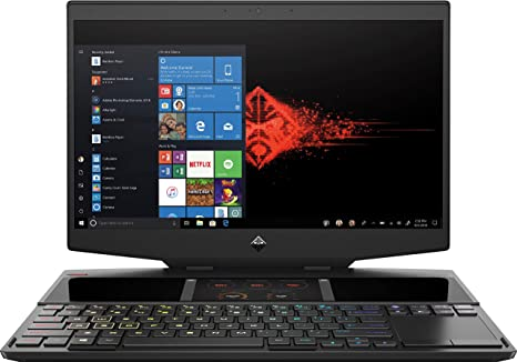 HP OMEN X 2S 15-dg0002ns - Portátil Gaming de 15.6