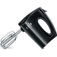 Bajaj HM 01 250-Watt Hand Blender (Black)