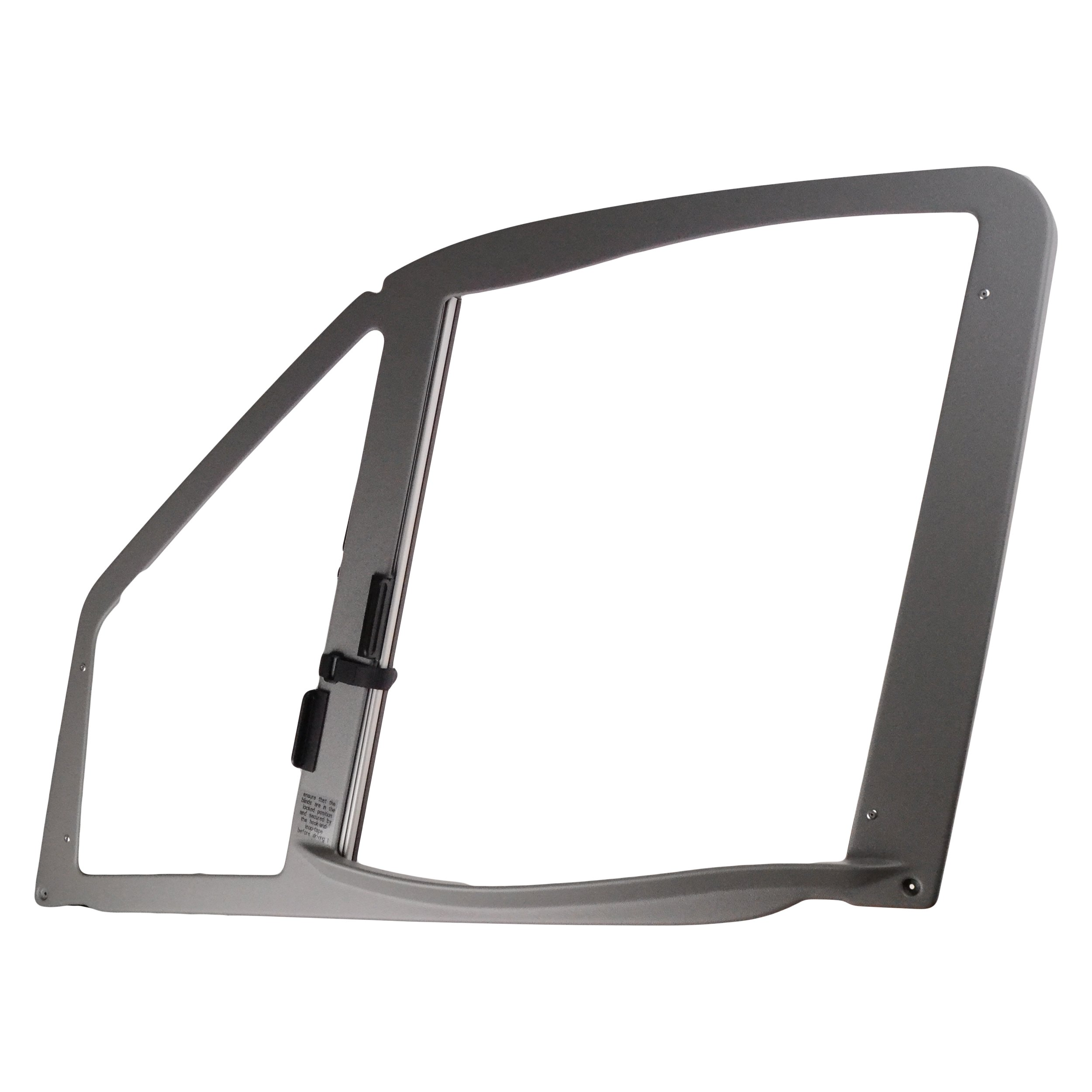 Remis 100211623 Passenger Cab Window Privacy Blind