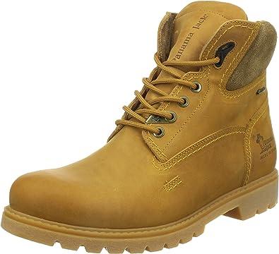 Panama Jack Amur GTX, Botas Militar para Hombre: Amazon.es: Zapatos y complementos