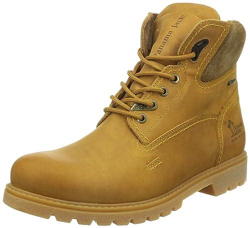 5bf18965 Panama Jack Amur GTX, Botas Militar para Hombre: Amazon.es: Zapatos y  complementos