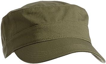 cc6de4ec44c PUMA Erwachsene Essential Military Cap