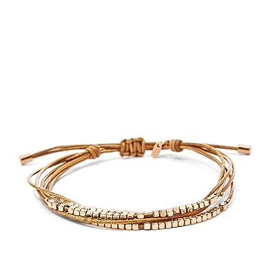 günstig Rabattgutschein begrenzter Stil Fossil Damen-Armband JA6422791