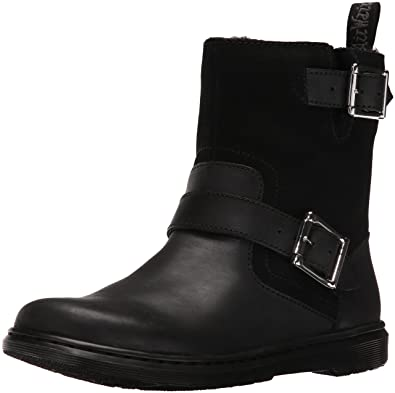 Dr  Martens Women's Gayle Fl Winter Boot