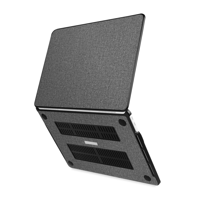 Amazon.com: Fintie - Funda para MacBook Pro 13 (2019 2018 ...