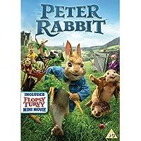Peter Rabbit [DVD]