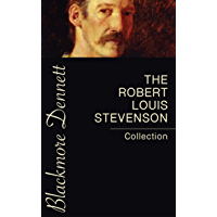 The Robert Louis Stevenson Collection (English Edition)